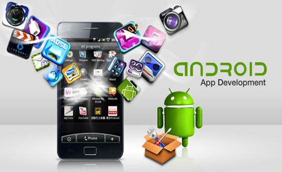 Android App Development Classes