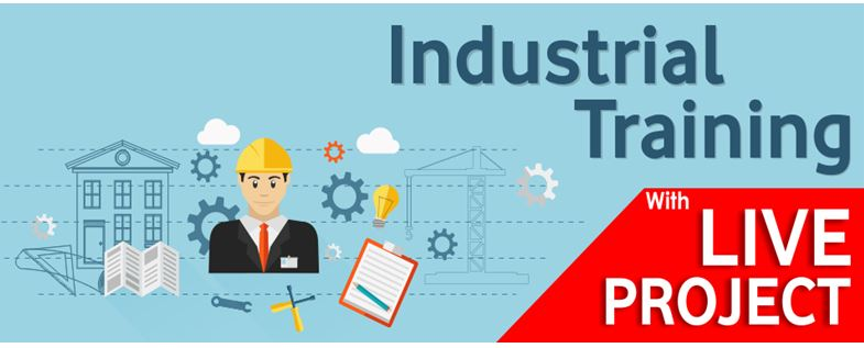 Industrial Training In Bihar